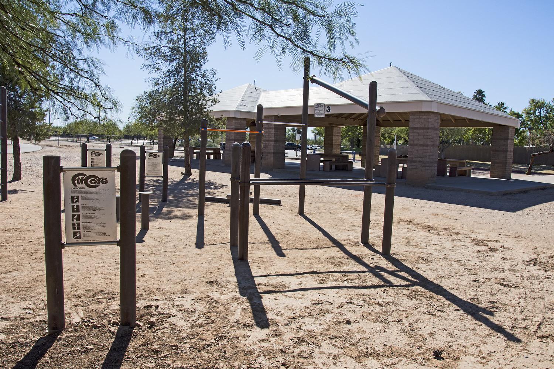 Exercise equipment udall park e043c8e2 c27f 41b8 a536 e677abc3d3d3