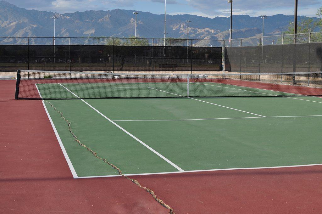 Tennis courts at morris k udall park 0196c3c0 9e83 4d18 9595 99654bcca8b9