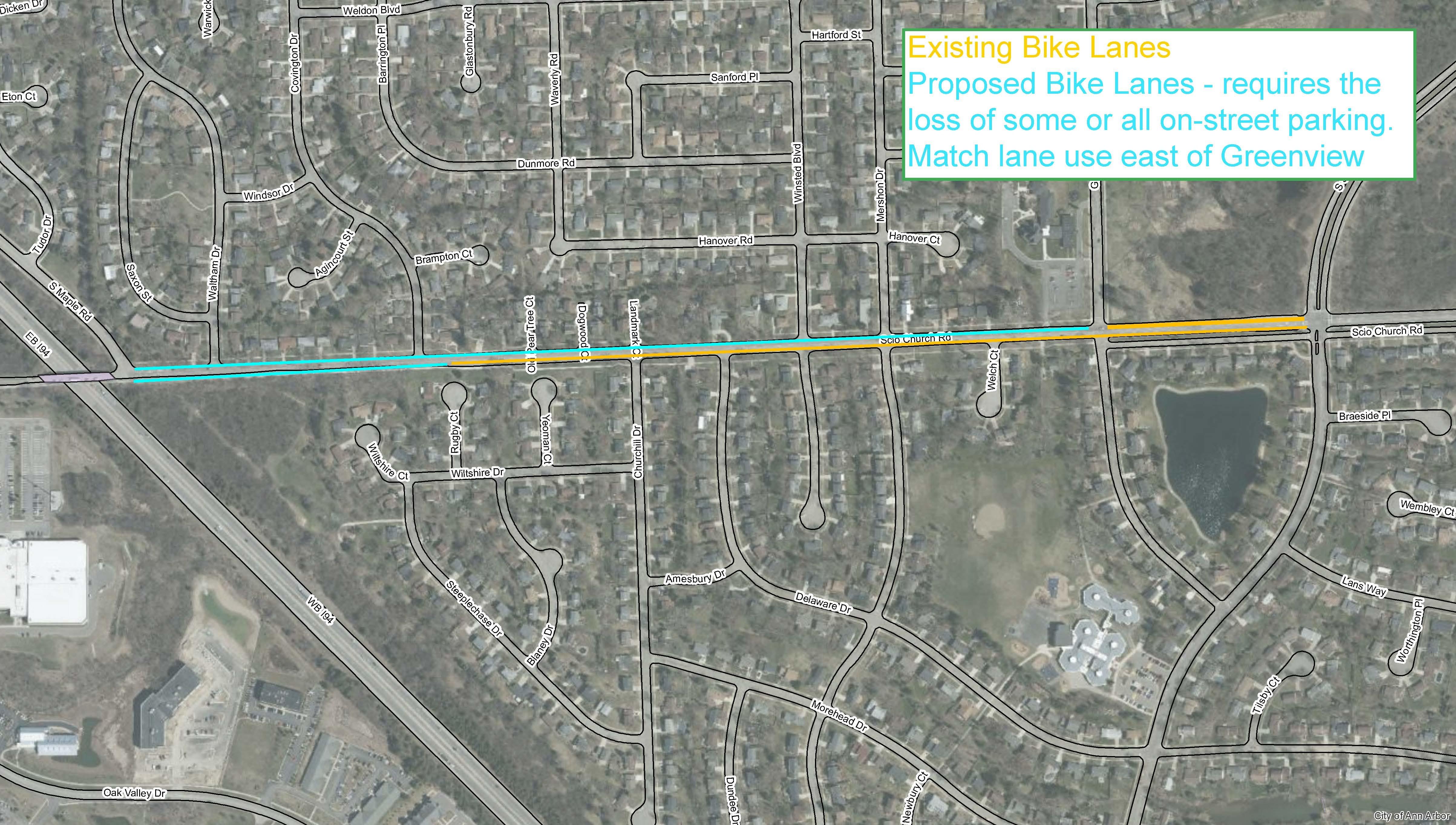 Bike lane map a309ac13 ef6f 4ed0 a369 7659295e84a9