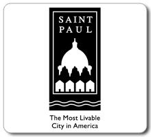 St paul mn logo