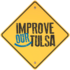 Improve Our Tulsa logo