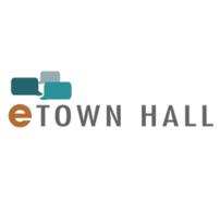 E townhall logos 3