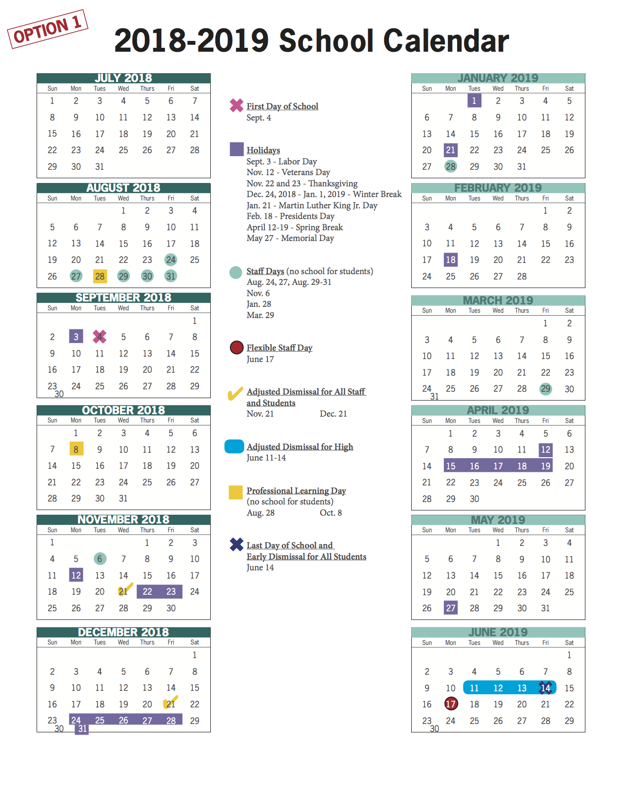 2020 Calendar Please VBCPS E Town Hall   2018 2019 and 2019 2020 School Calendar Review