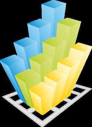 Colorful business 3d graph 8ca1c55f 90e6 4dc6 98c2 4b49ec323cc3
