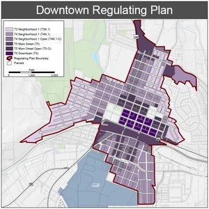 Downtown regulating plan area 296e4d87 a0d9 4464 9979 860405aa8fb8