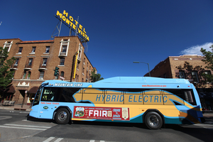 Bus in front of monte vista 8500fb0b 7916 4405 9e76 1f6188d0fa80