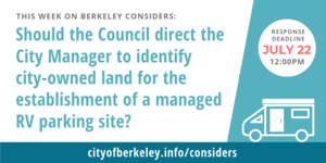 2019 07 11 clerk considers rv on city owned land e01045c3 0164 432f a14d cb3a80782124