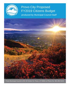 Fy 2018 19 citizens budget page 1 168a9d03 bb1c 4de0 b9a7 4b678302304a