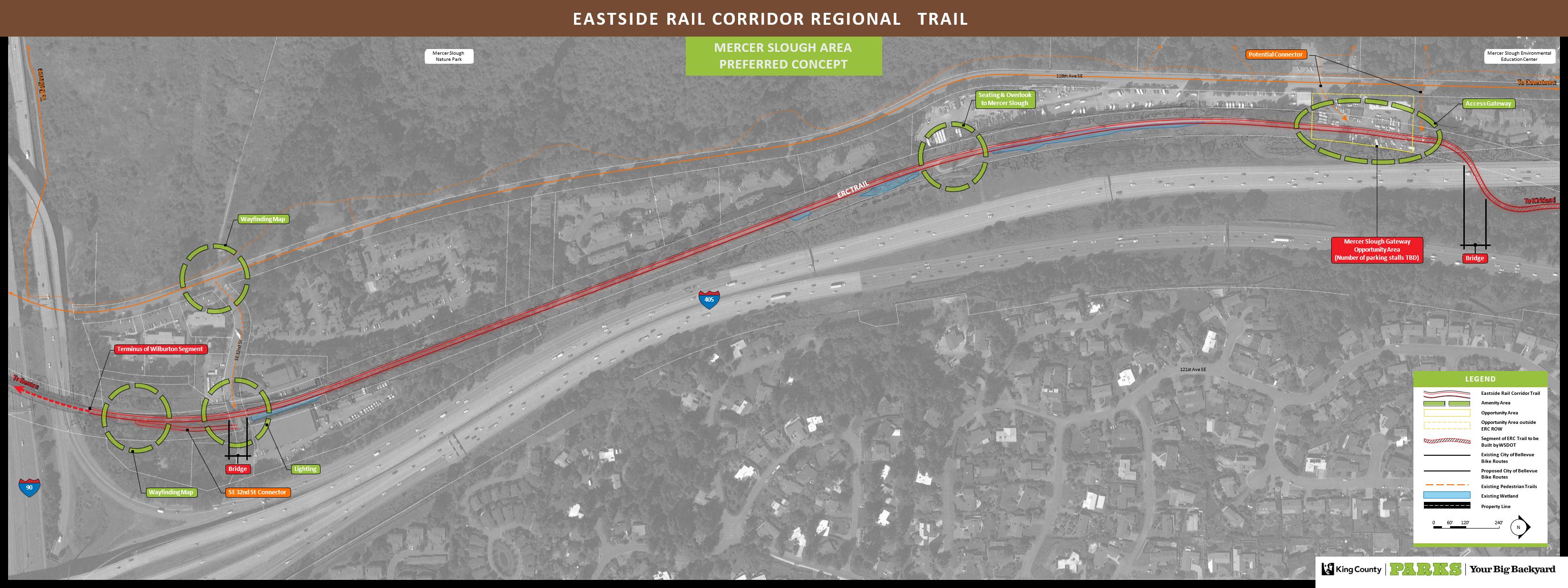 King County Connects - Eastside Rail Corridor Online Open ...