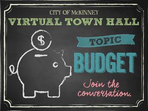 Virtualtownhalltopic budget web 367f0285 0c9e 427e b1f7 e40d4b6c50f6
