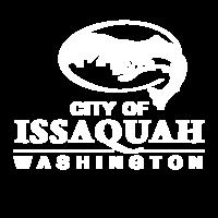 Issaquah logo white trans 3c27e553 6f18 40f1 9897 46e368850334