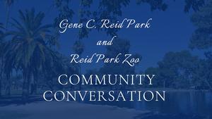 Reid park conv. hot topic cd7330dc 114b 4336 9269 f10507694d2f