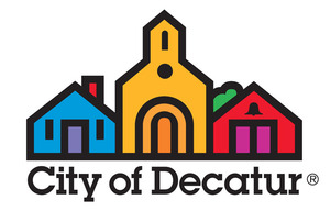 City of decatur logo 2in 29920af8 48ef 446f b173 d5529e7510d0