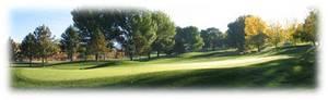 Golf gen