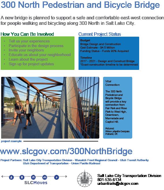 Open City Hall - 300 North Bridge Design - Issue