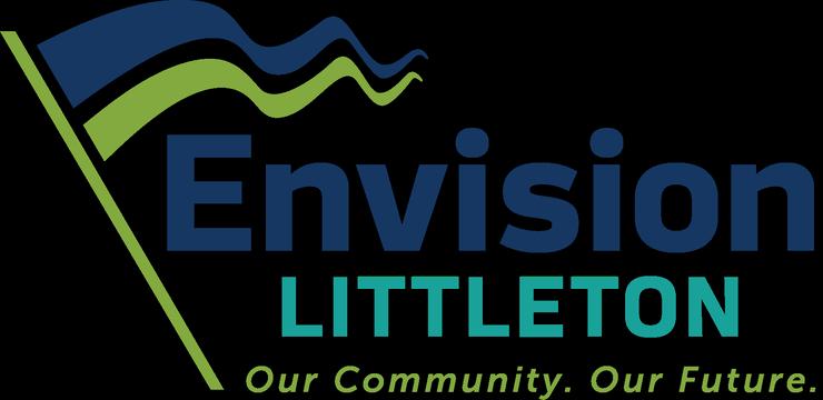 Envision Littleton Logo