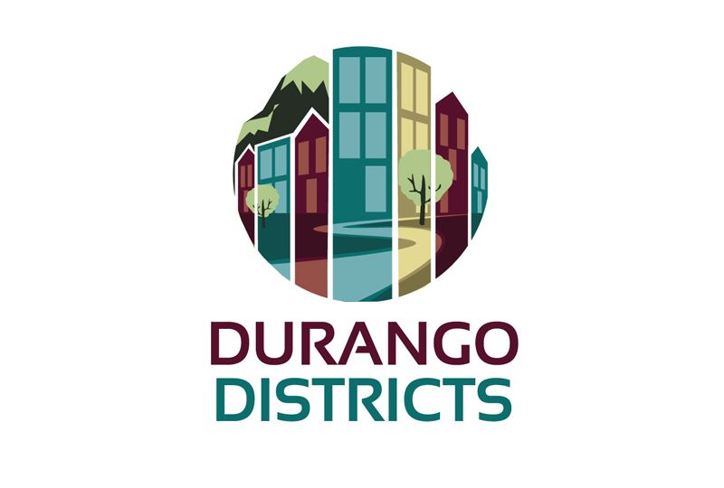 Durango Character Districts