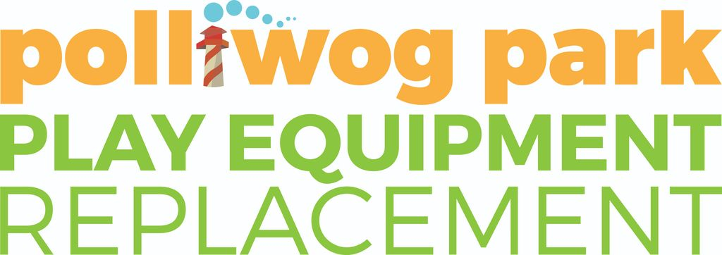 Polliwog Park Playground Equipment Replacement