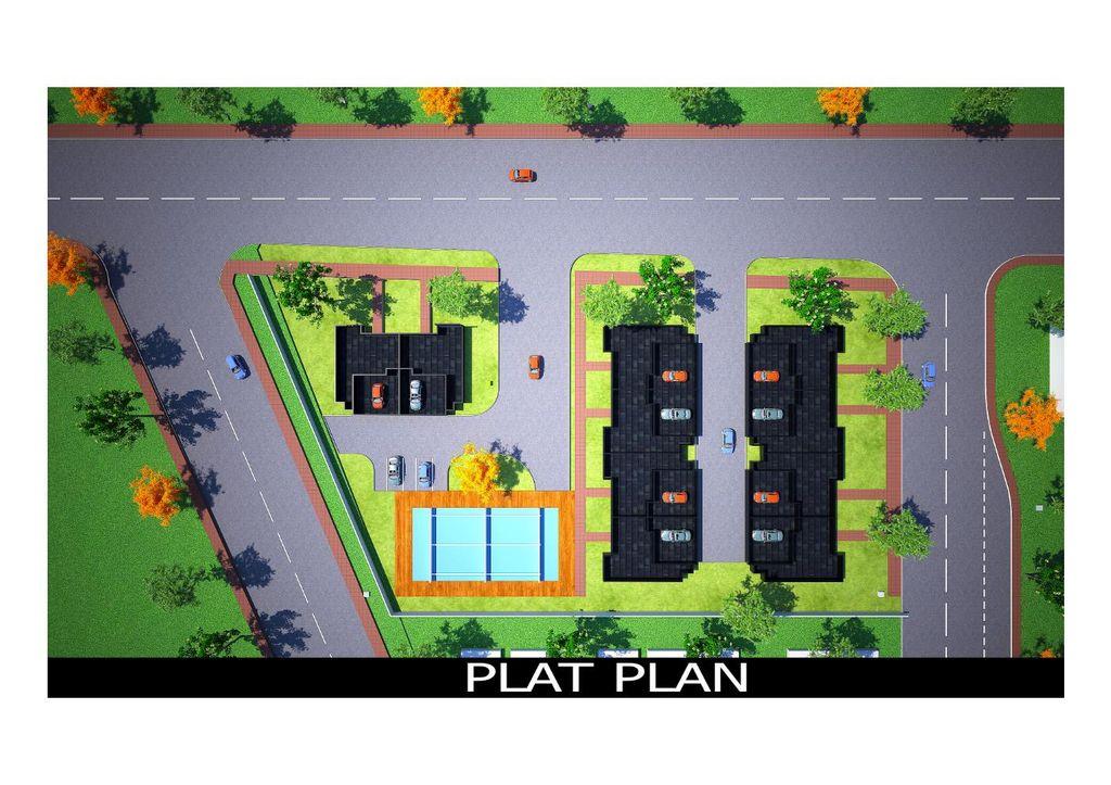 plat plan